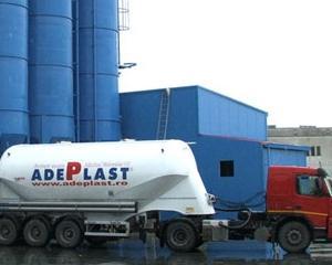 AdePlast a crescut cu 30% in 2012 si a consolidat platformele industriale din Oradea, Ploiesti si Roman