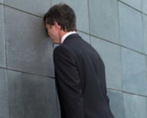 Criza izbucnita in 2008 a marit rata sinuciderilor in Europa. In Romania, cresterea a fost de 1%