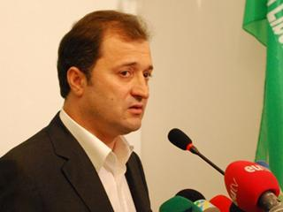 Guvernul Filat a primit votul de incredere al Parlamentului din Republica Moldova