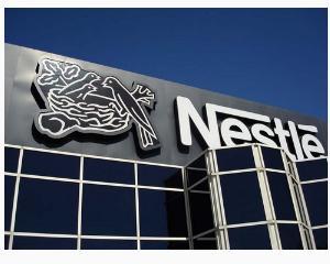 Nestle a vandut cu 13% mai mult pe pietele emergente
