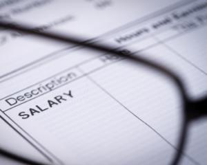 Drepturile angajatilor privind salarizarea