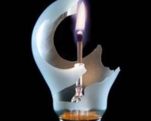 Energia electrica, cu 6% mai scumpa in 2013