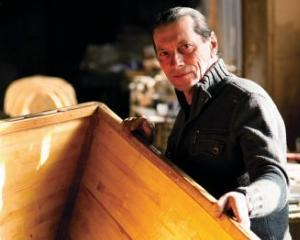 Proiectul Rowmania: Ivan Patzaichin vrea ca turistii sa se plimbe in Delta Dunarii cu canotci