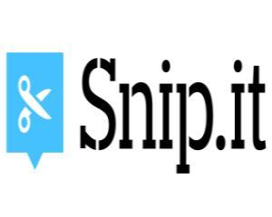 Snip.it a intrat in portofoliul Yahoo!
