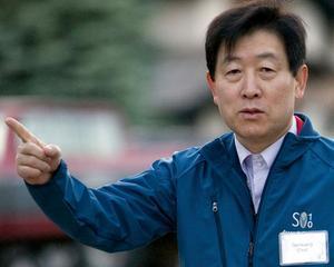 Seful Samsung: In niciun caz nu vom cumpara webOS