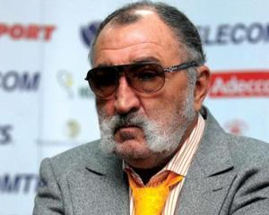 Tenis: Ion Tiriac va fi inclus in Hall of Fame
