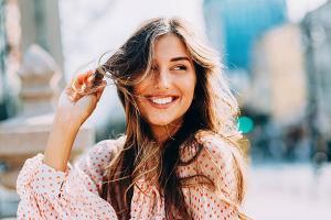 Editorial: Fericirea nu vine singura, trebuie sa lupti pentru ea