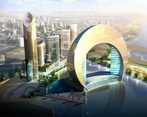 Hotelurile viitorului