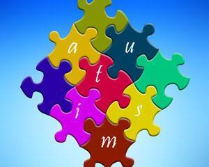 Ac de cojoc pentru autism: hormonul iubirii