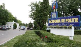 Academia de Politie Bucuresti a pierdut dreptul de a mai acorda titlul de doctor
