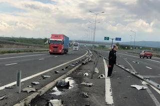 Jumatate dintre soferii din Romania considera ridicat riscul de a fi implicati intr-un accident auto