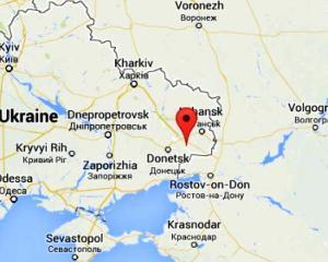 Avionul prabusit in Ucraina: Rebelii au predat cutiile negre