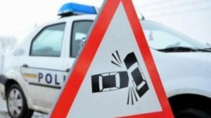 Circulatia pe autostrada Bucuresti-Pitesti, blocata joi dimineata