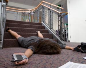 Studiu macabru: Un angajat din UE moare la fiecare 3,5 secunde