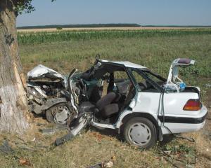 Autoritatile s-au reunit pentru a discuta reducerea accidentelor rutiere