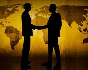 Discutiile cu olandezii: despre investitii, energie si moldoveni