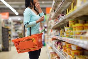 Noi reguli in industria de retail. Unele alimente interzise