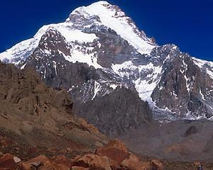 A murit primul alpinist roman care a cucerit varful Aconcagua