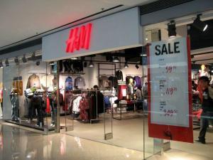 Actiunile H&M ating minimul ultimilor 13 ani
