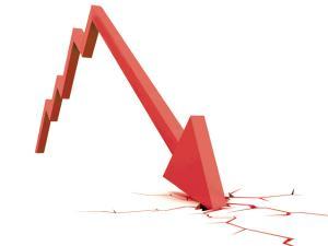 Providend Financiar - in cadere libera. Actiunile companiei s-au prabusit
