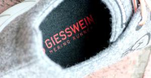 Lana merino transpusa in pantofii Merino Runners si tendinte in materie de incaltaminte