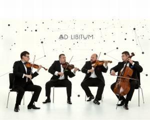 Cvartetul Ad Libitum implineste un sfert de secol