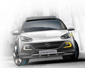 Opel (ADAM) Rocks