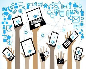 Devenim din ce in ce mai dependenti de tehnologie  Cu ce consecinte