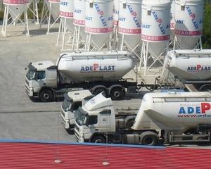 A treia platforma industriala a AdePlast a intrat in productie la Roman