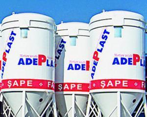 AdePlast a finalizat fabrica de vopsele de la Ploiesti cu o investitie de 3,2 milioane euro
