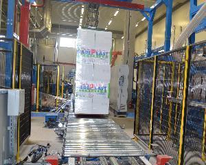 AdePlast porneste fabrica de 3,2 milioane euro de la Oradea
