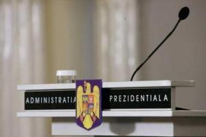 Mitul puterii prezidentiale in Romania