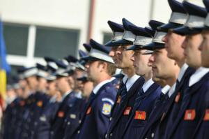Admitere politie 2018: S-a dat startul inscrierilor in scolile de subofiteri