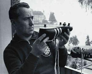 Istoria celui mai celebru pantof de sport din lume
