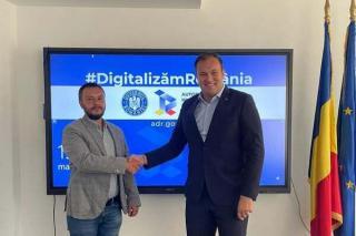 Vesti bune pentru digitalizarea Romaniei: aplicatie mobila pentru Ghiseul.ro