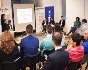 Se lanseaza in premiera studiul TOP Companii din Romania implicate in sport!