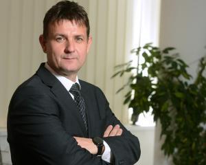 Adrian Vascu, ales ca membru in Consiliul de Administratie al TEGoVA