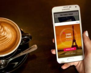 Adtile se foloseste de senzorii smartphone-urilor pentru a reinventa notiunea de reclama interactiva