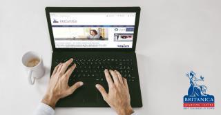 Britanica Learning Centre anunta topul celor mai cautate cursuri de limbi straine in pandemie si avantajele mediului online pentru blended learning