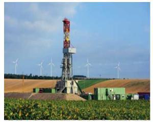 Paul Fink, administratorul filialei ADX Energy din Romania, ADX Panonia SRL: