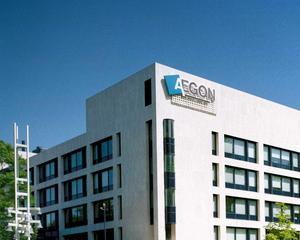 Ce rezultate financiare a avut Aegon in T1 2014