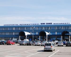 """""""Henri Coanda"""", locul patru in topul aeroporturilor europene cu cea mai mare crestere a traficului aerian"""