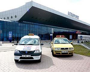 Aeroportul International Chisinau a fost concesionat