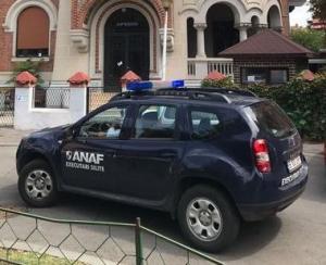 ANAF a recuperat 19,45 milioane de lei din executarea silita a lui Dorin Cocos