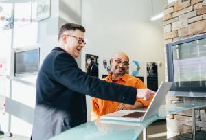 Modalitati de a-ti face afacerea mai cunoscuta pe plan local
