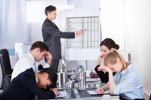 Top 5 motive pentru care investitorii iti ignora afacerea