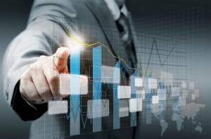 Afacerile din comertul cu amanuntul au accelerat in iunie, cu 7%