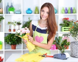 KeysFin - Afacerile cu flori, crestere spectaculoasa in ultimii ani