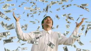 Idealul in afaceri: Sa lucrezi cu banii altora. Investitii ZERO, profituri mari