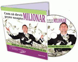 Biblia antreprenorului. Primii pasi in afaceri in 2015
